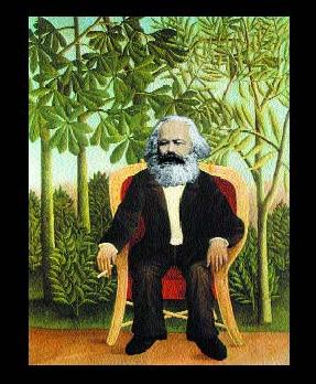 Marxismo ecológico: elementos fundamentales para la crítica de la  economía-política-ecológica   Netwar y Movimientos antisistémicos